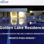 Golden Lake Residence Apart Hotel 6