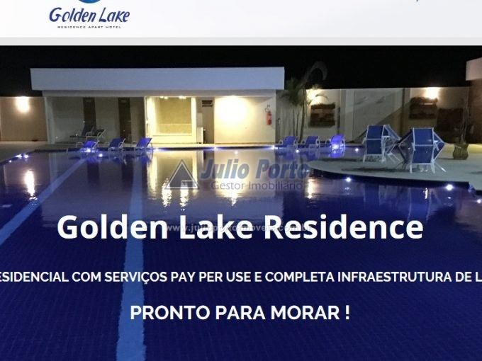 Golden Lake Residence Apart Hotel 2