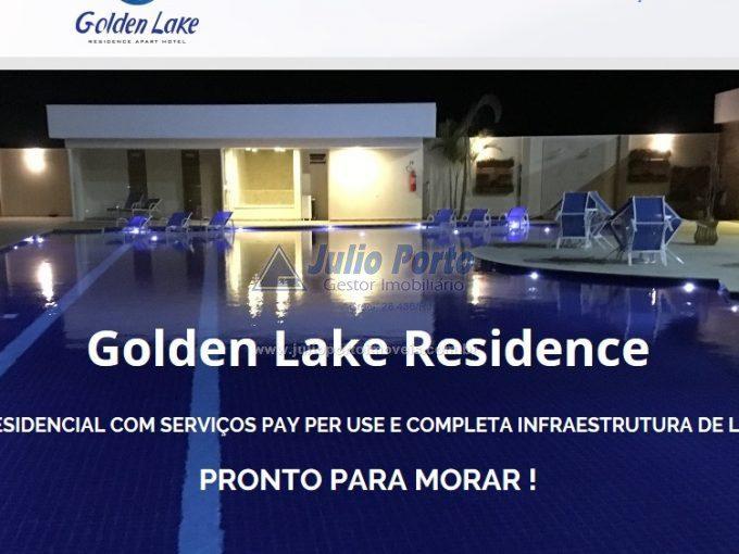 Golden Lake Residence Apart Hotel 1