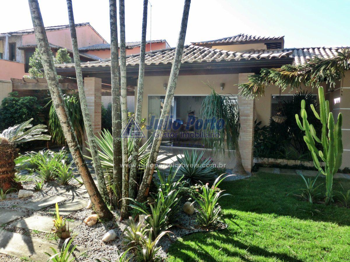 Casa 4 Quartos Jardim Excelsior