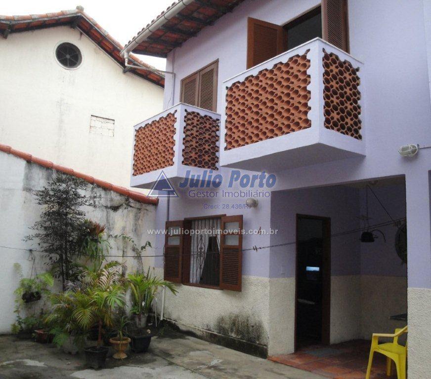 Casa 2 Quartos no Jardim Caiçara