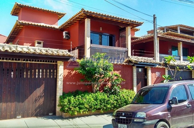 Casa 4 Quartos Vila Blanche 12