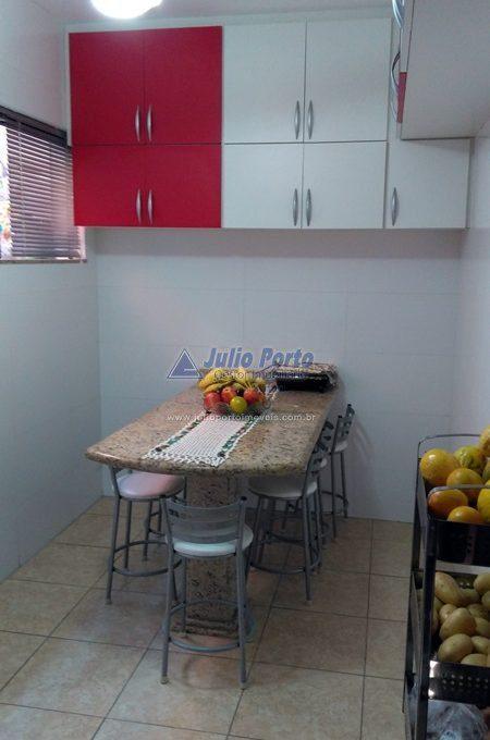 Cozinha - Copa