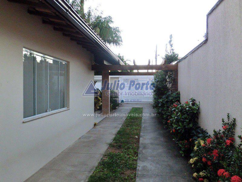 Garagem - Portão
