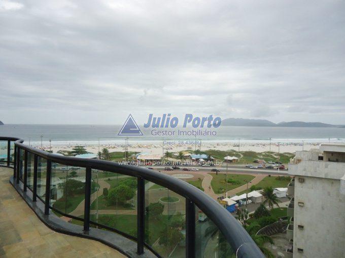 Cobertura de Luxo em Cabo Frio 2