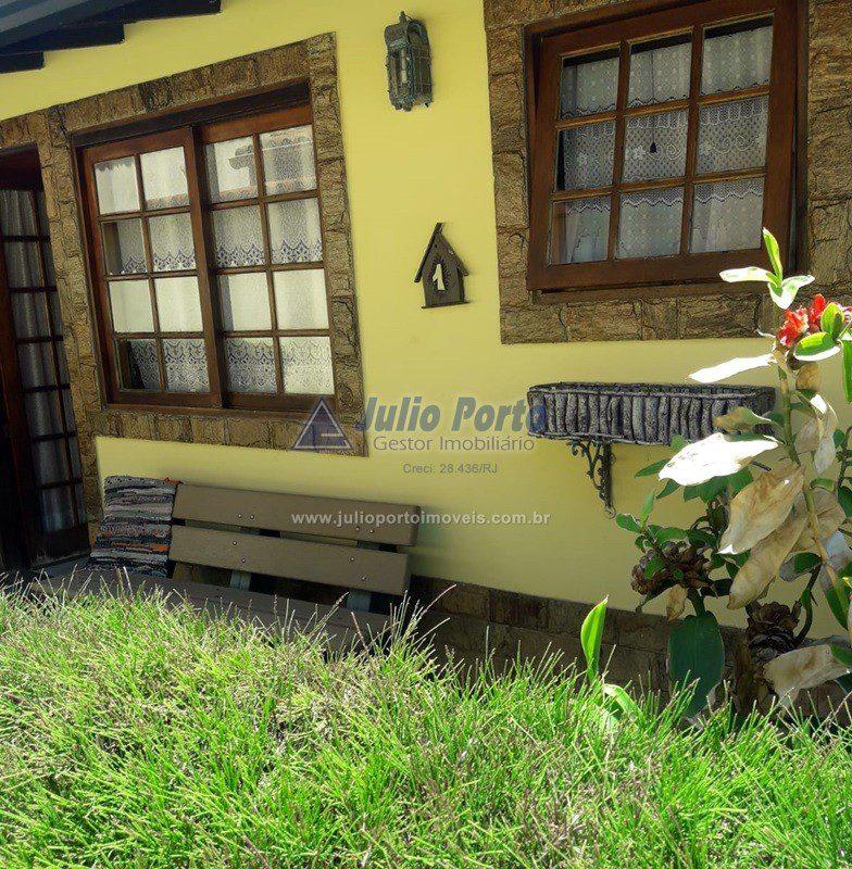Venda de Casa em Condomínio em Cabo Frio