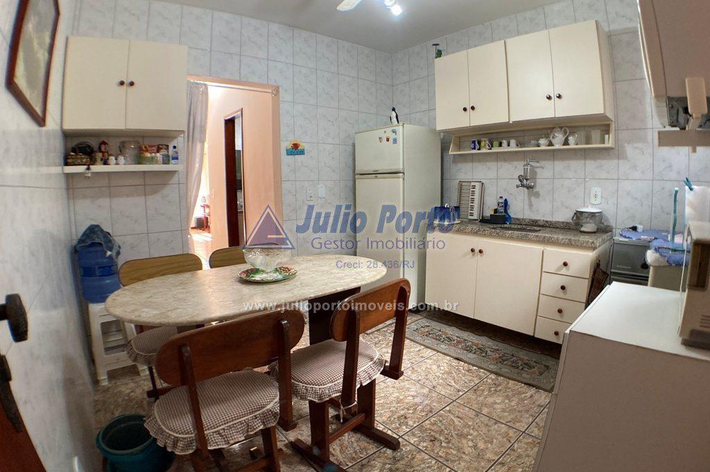 Cozinha (todos os móveis inclusos)