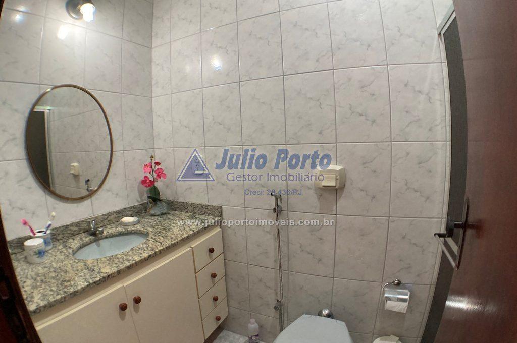 Banheiro 2º Andar
