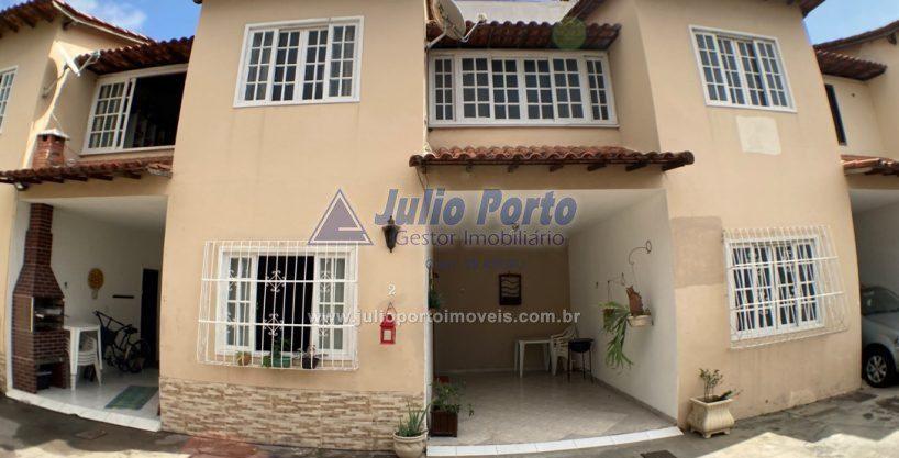 Casa 3 Quartos em São Cristóvão 6