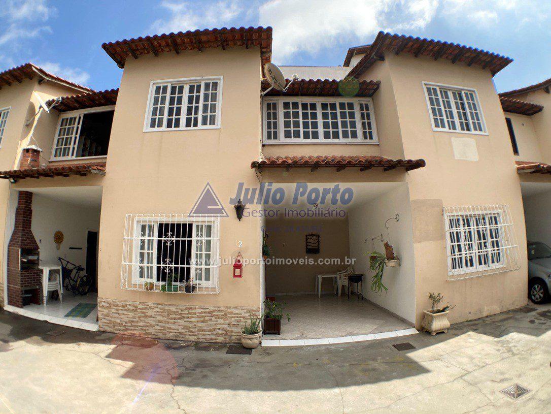 Casa 3 Quartos em São Cristóvão