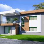 Casa de Condomínio Portinho 5