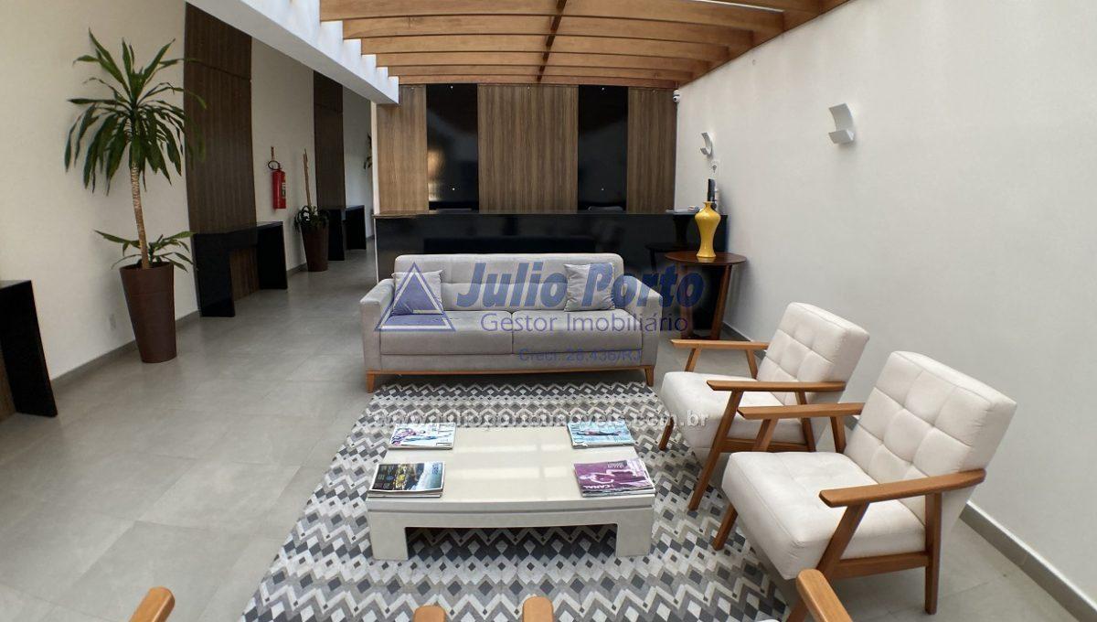 Apartamento 2 quartos Braga