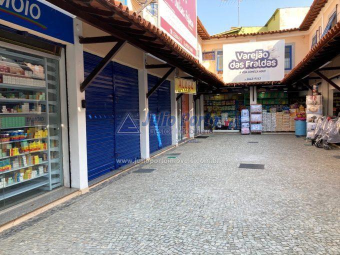 Ponto Comercial - Centro 22
