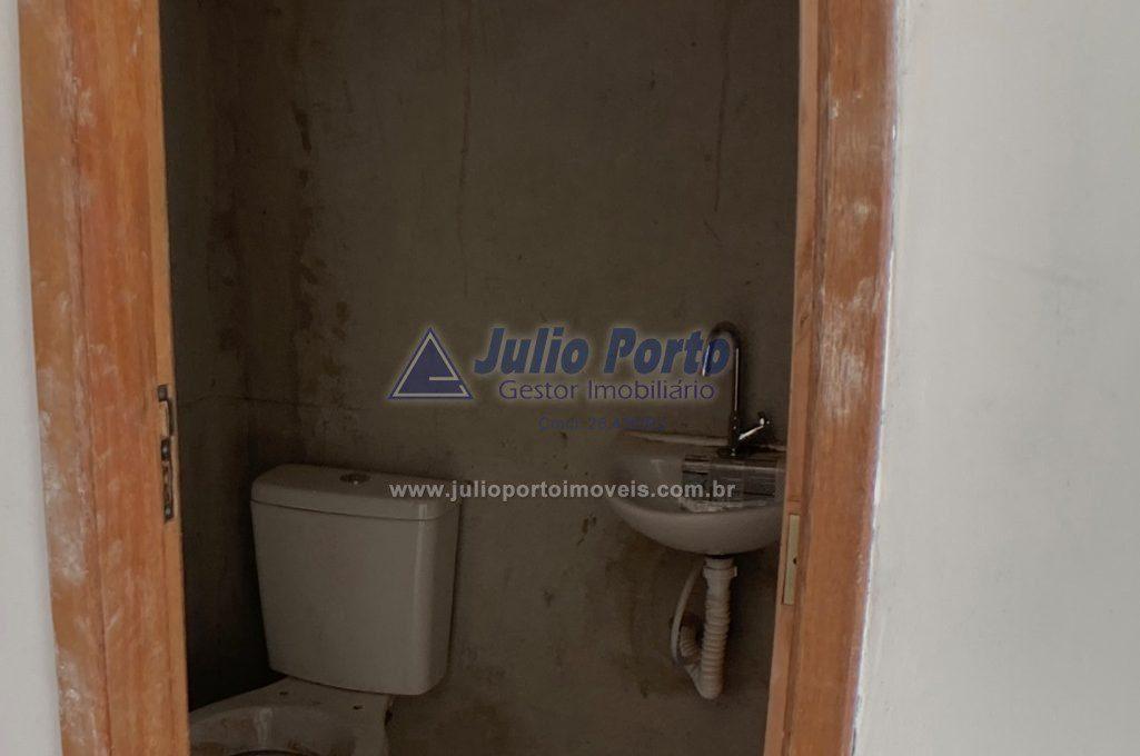 Loja 1 Banheiro