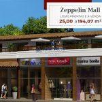 Loja Centro Zeppelin Mall 4