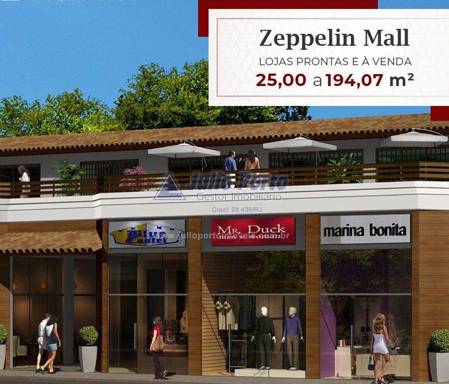 Lojas Galeria Centro