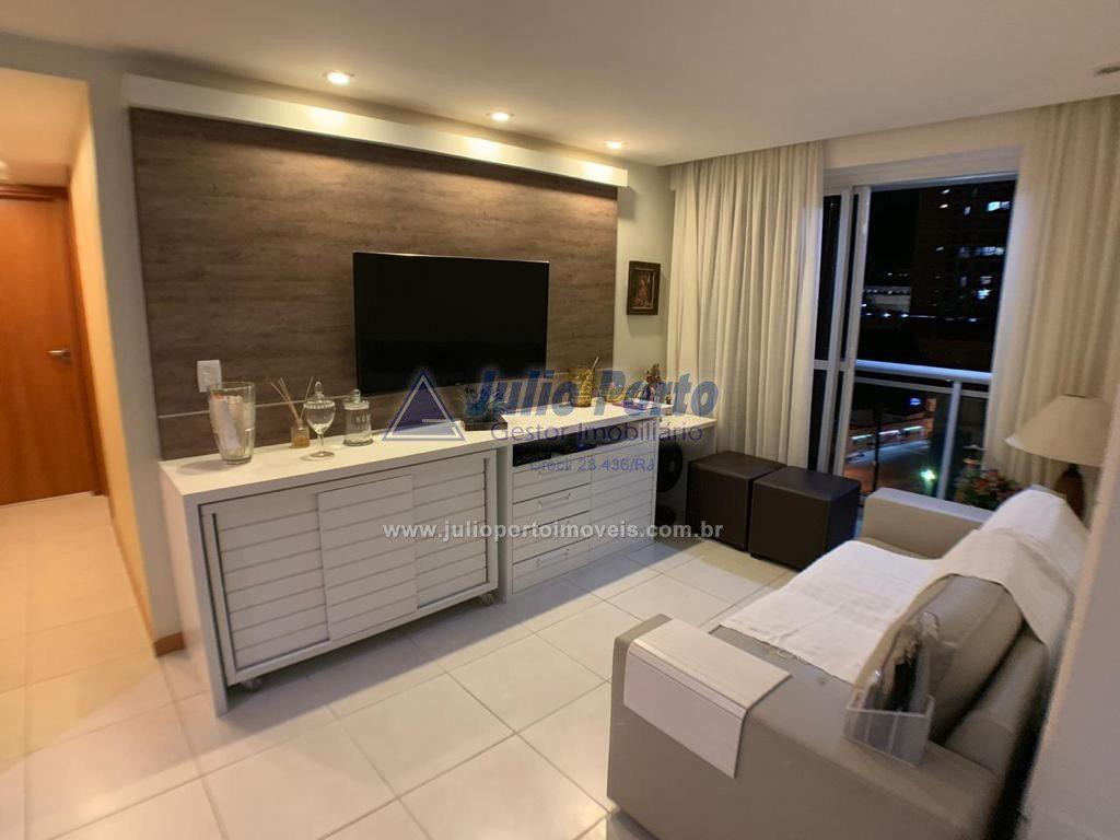 Apartamento 3 quartos Botafogo