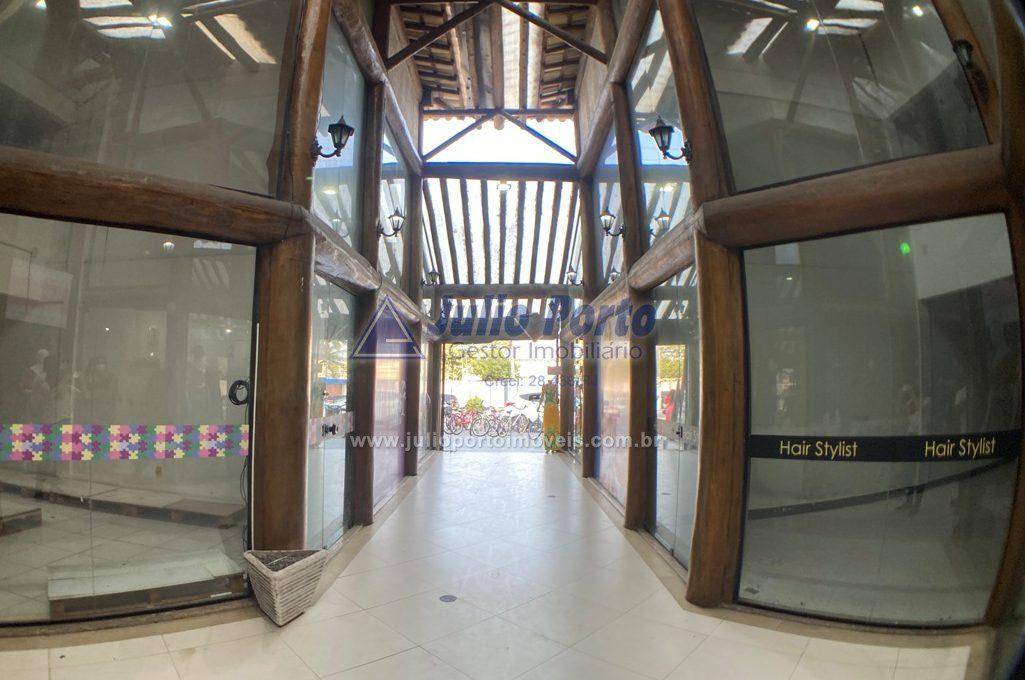 Shopping Entrada 1