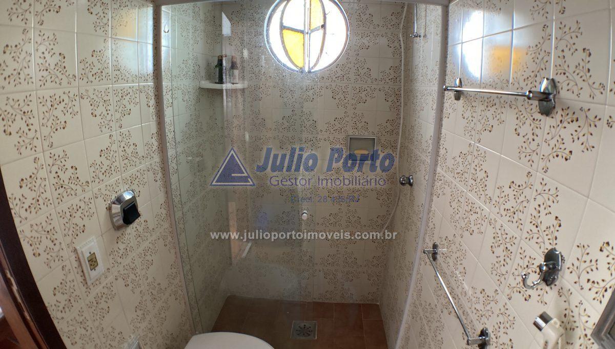 Banheiro Suíte 1 - Copia