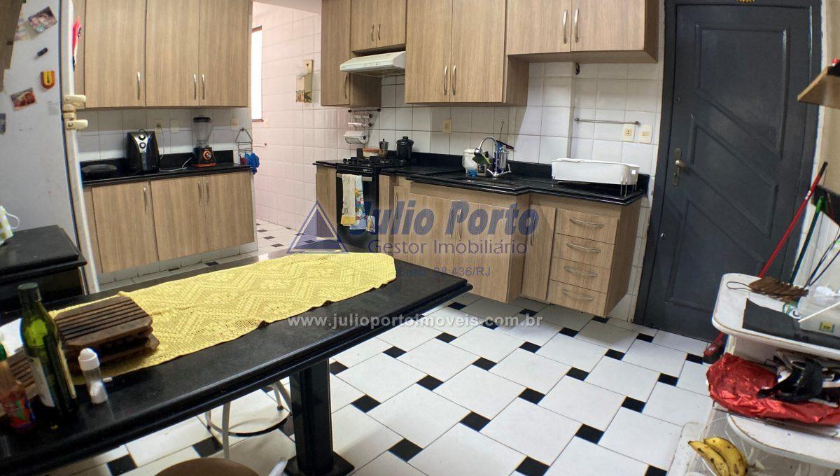 Cozinha Copa 2