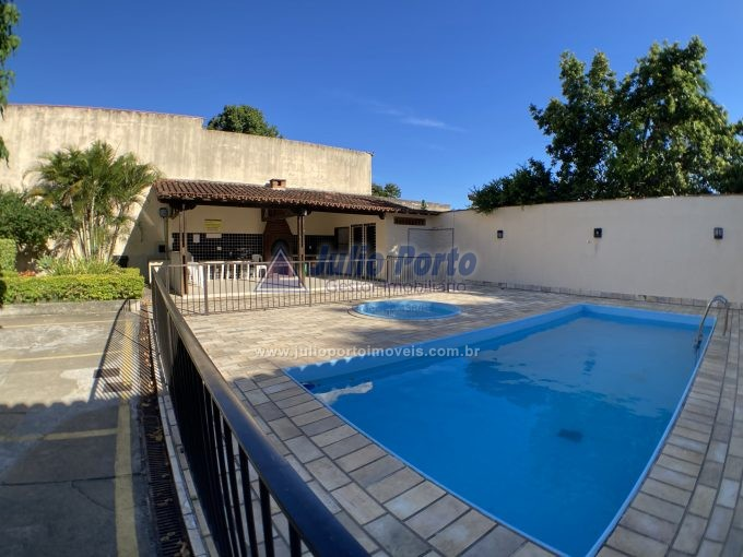 Casa Condomínio Palmeiras