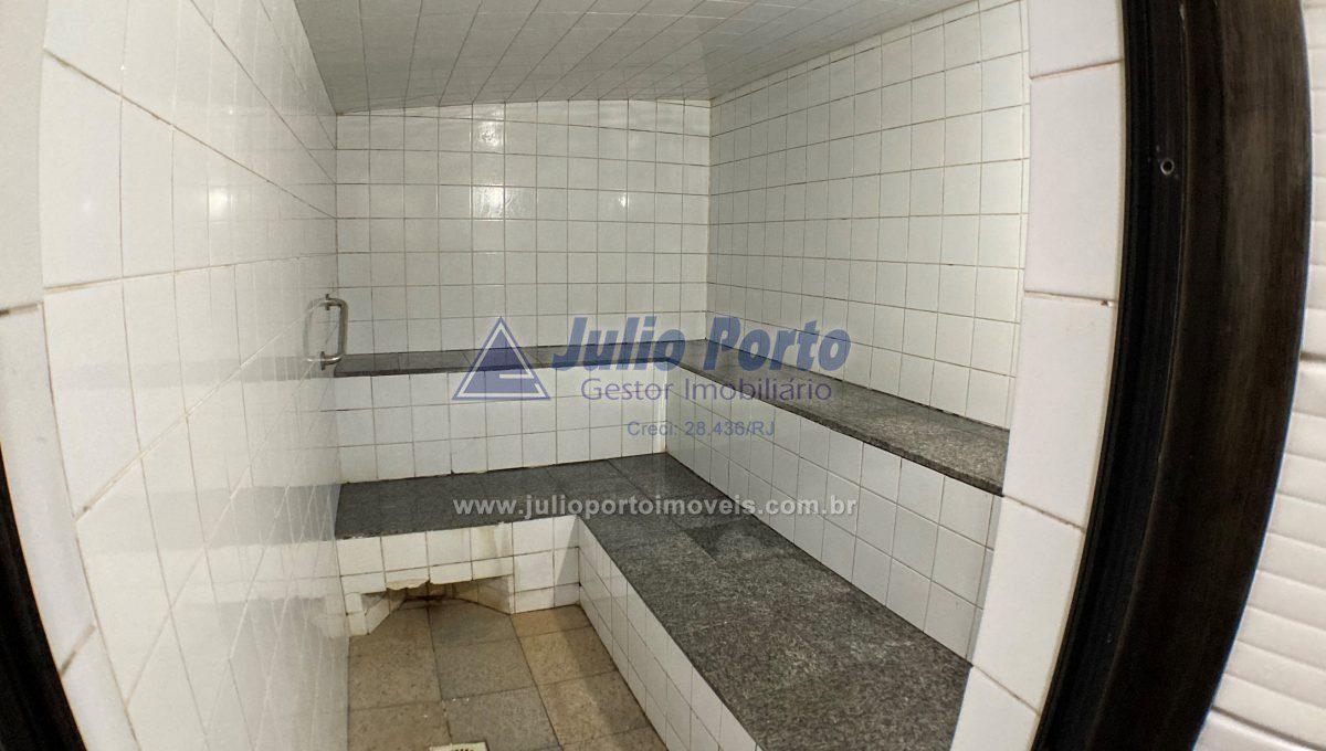 Sauna Molhada