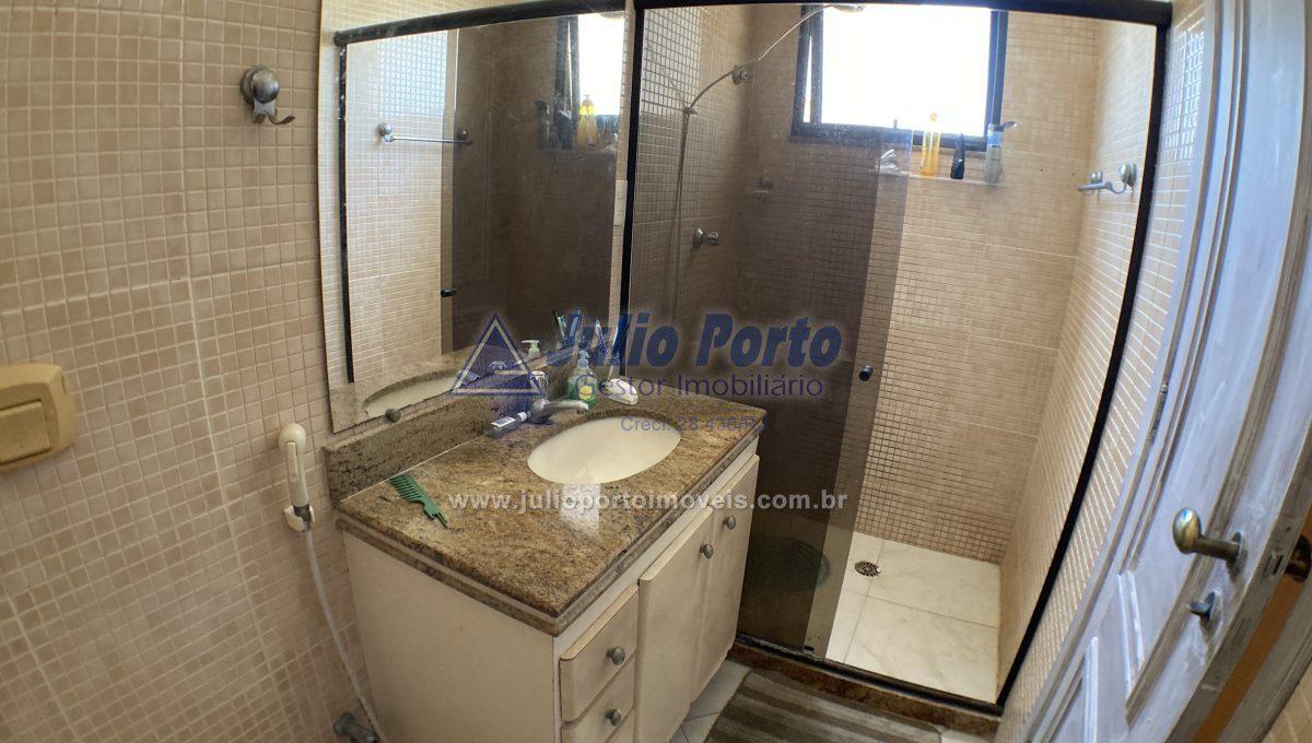 Suíte 3 Banheiro