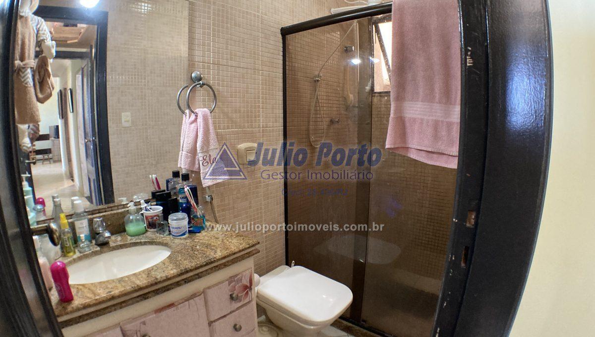 Suíte 4 Banheiro