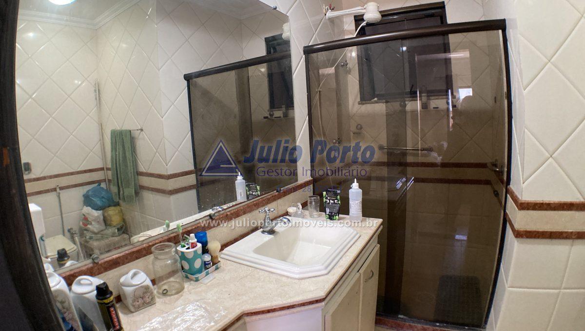 Suite Master Banheiro.
