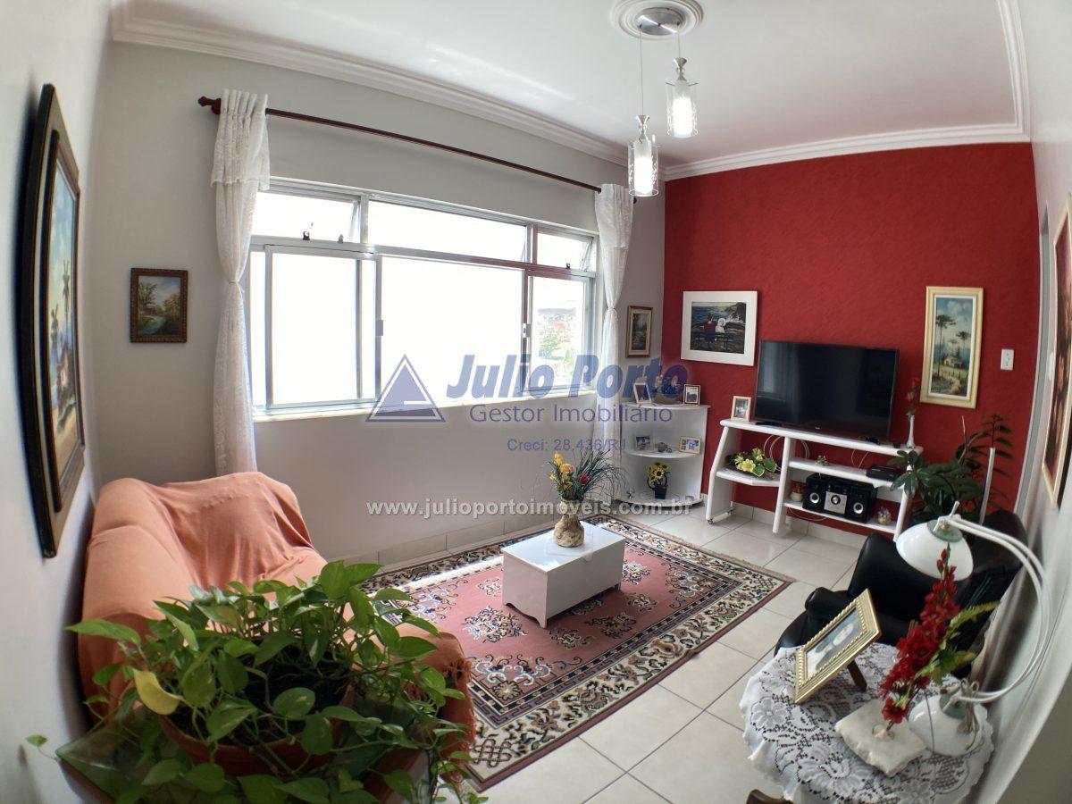 Apartamento 2 Quartos – Centro Praia